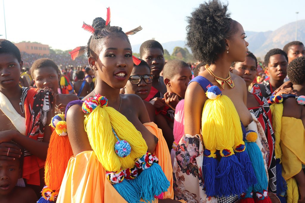 eSwatini – A Country that's Culturally Unshakable – Gallivant Africa